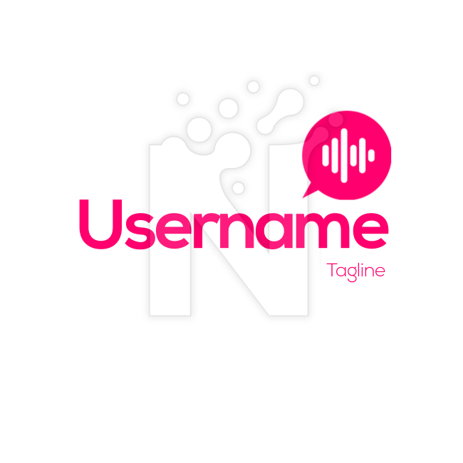 Check out my new potential Logo! What do you think? on white background